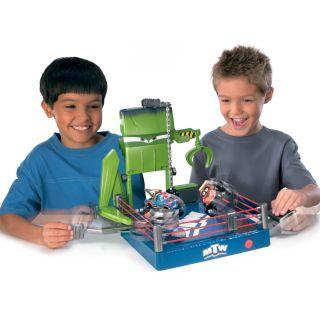 Cars Toon Monster Truck Wrastlin' Ring   Shop.Mattel