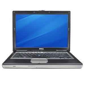 Dell Latitude D630 Core 2 Duo T7250 2.0GHz 2GB 80GB DVD±RW Dell D630