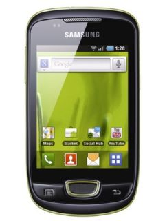 Samsung Galaxy Mini Smartphone Sim Free   Black Littlewoods