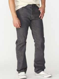 Goodsouls Mens Straight Leg Jeans  Littlewoods