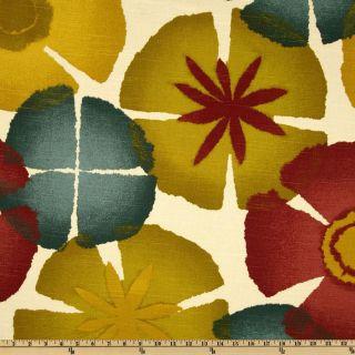 Floral Fabric   Discount Designer Fabric   Fabric