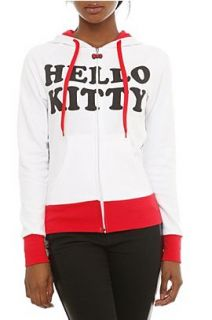 Am Hello Kitty Hoodie   155644