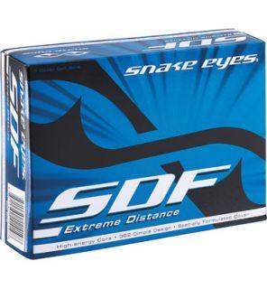 Golfsmith   SDF Extreme Distance Golf Balls