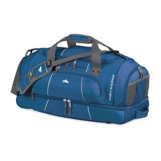 High Sierra Colossus Cross Sport Duffel Bag    at