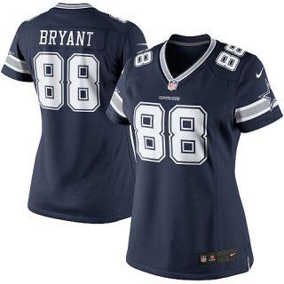 Womens Nike Limited Jerseys Womens Nike Dallas Cowboys Dez Bryant