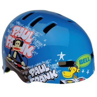 2012 Bell Fraction Youth Helmet   Kids Bike Helmets