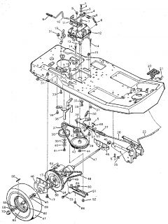 1500600 in addition Sears Riding Mower Wiring Diagram additionally 303007881161554645 as well 8 Hp Briggs Stratton Engine Diagram as well Murray Riding Lawnmower Wiring Diagram. on murray rear engine riding mower parts