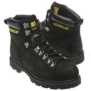 mens steel toe work boots in Boots