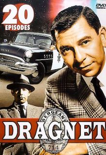 Dragnet   2 Disc Gift Set DVD, 2003, 2 Disc Set