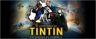 Filmes, Todos os Universos, Tintin , filmes. Compre online Filmes