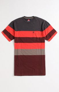 Quiksilver Mobley Crew Tee at PacSun