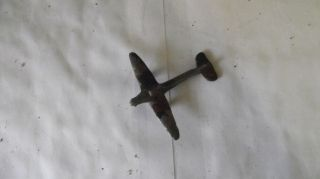 dinky toys airplane in Vintage Manufacture (Pre 1970)