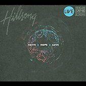 Faith Hope Love by Hillsong CD, Aug 2009, Columbia USA