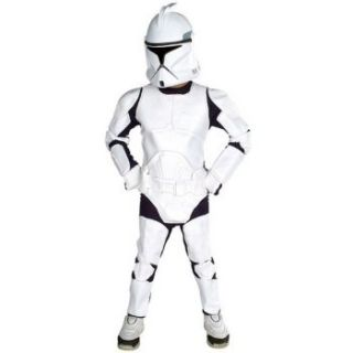 Star Wars Clone Trooper Child Costume Ratings & Reviews   BuyCostumes