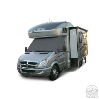 RV Windshield Cover  Chevy, Ford, Dodge   Product   Camping World