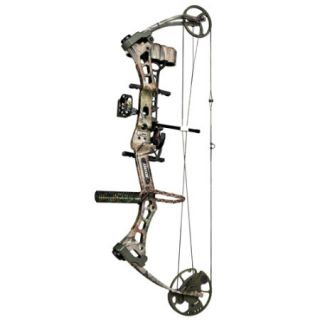 Bear Archery Charge Compound Bow Package