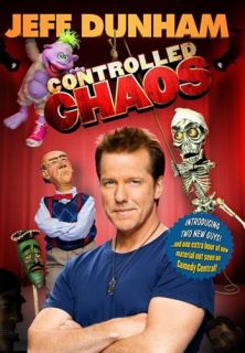 Jeff Dunham   Controlled Chaos (Video On Demand)