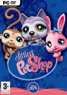 Liles Pe Shop   PC   Spel   CDON