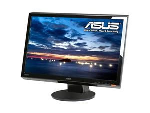 ASUS VH236H Black 23 2ms(GTG) Widescreen Full HD 1080P LCD Monitor