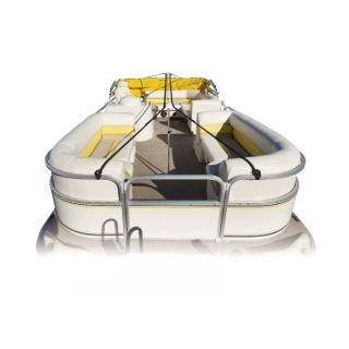 Ridgeline Pontoon Boat Cover Support System at Brookstone—Buy Now