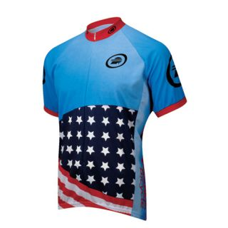 Performance    Short Sleeve Cycling Jerseys