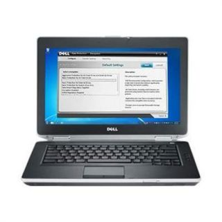 Dell Latitude E6430   14   Core i7 3520M   Windows 7 Professional 64