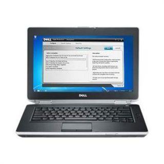 Dell Latitude E6430   14   Core i7 3520M   Windows 7 Professional 64