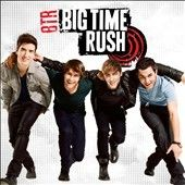 Newly listed Big Time Rush BTR CD
