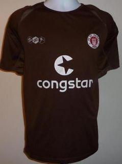 Do you football DYF St.Pauli 0708 home shirt Anti uv jersey trikot