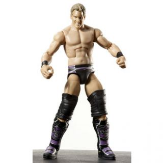 Sorry, out of stock Add WWE Chris Jericho Elite Action Figure   Toys