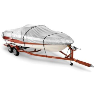 Covermate HD 600 Trailerable Cover for 16 186 Fish and Ski Pro Bass