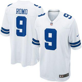 Dallas Cowboys Mens Nike Game Jerseys Mens Nike Dallas Cowboys Tony