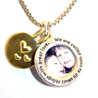 love necklace in Necklaces & Pendants