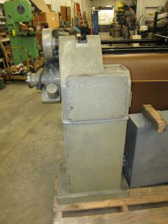 Gorton Model 375 Tool and Cutter Grinder