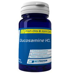 Glucosamine HCL from Myprotein