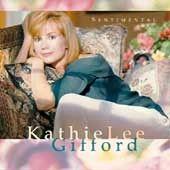 Sentimental by Kathie Lee Gifford (CD, Apr 1993, Warner Bros.)