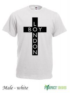 boy london shirt in Clothing,