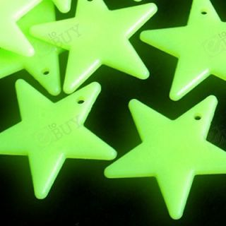 glow in the dark plastic stars in Kids & Teens at Home