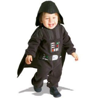 Star Wars Darth Vader Fleece Toddler Costume Ratings & Reviews