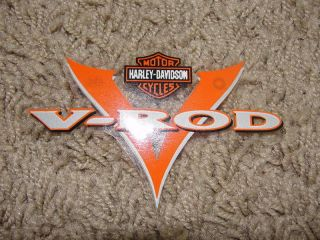 harley davidson window stickers in  Motors