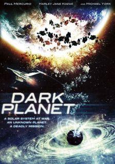 Dark Planet DVD, 2010