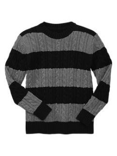 Cable crewneck sweater  Gap   Free Shipping on $50