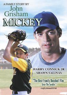 Mickey DVD, 2005