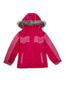 Home Girls Department Group 4 (Shop By Category) Skiwear Ski Jacket
