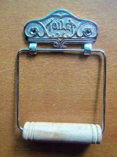 toilet paper roll holders