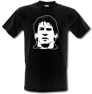 Lionel Messi Barcelona Che Guevara style t shirt *ALL SIZES/COLOURS*