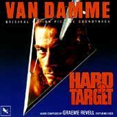 Hard arge by Graeme Composer Revell CD, Sep 1993, Varèse Sarabande