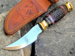 bone handle knife in Knives, Swords & Blades