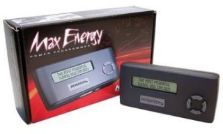 Hypertech Max Energy Power Programmer 2003 Dodge Ram Cummins 5.9L