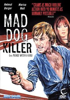 Mad Dog DVD, 2008